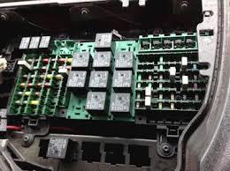 volvo vnl fuse boxes panels for mylittle sman com 2007 volvo vnl fuse box