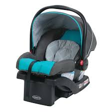 graco connect snugride 30 front adjust car seat finch