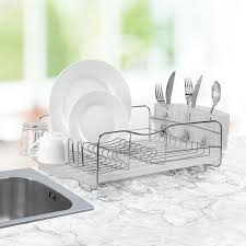 3 advantages of having dish drying rack. 3-Piece Advantage Dish Rack 3 Advantages Of Having Drying W