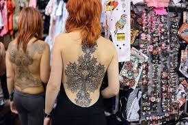 Tatuaggi Tribali Significato Simboli E Idee Da Realizzare