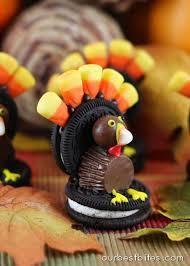 thanksgiving desserts turkey. Brilliant Turkey Ourbestbites_shapes To Thanksgiving Desserts Turkey S