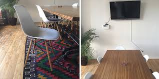 cheap office ideas. chairandcord cheap office ideas