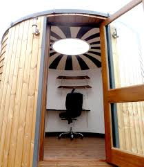 pods office. Eco Office - O Pod Pods