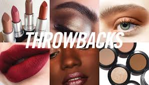 mac s throwbacks collection brings 90s makeup essentials to your beauty bag