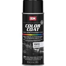 Sem Vinyl Color Chart Sem Products Inc