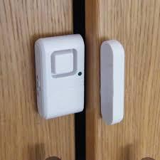 A Look at Standalone Window & Door Alarms – getmyrico