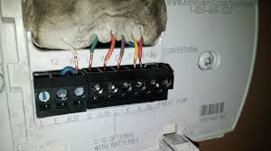 How To Install A Heat Pump Heat Pump With Ecobee Install Ecobee Discussions On Smarthomehub
