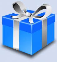 Cadeau of kado