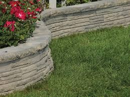 natural impressions flagstone concrete