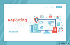 Consulting Charts Business Data Reporting Consulting Analytics Credit
