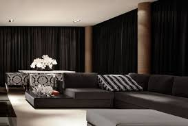 modern furniture interior design. Elegant Interior With Modern Sofa Design: Contemporary Furniture Design T