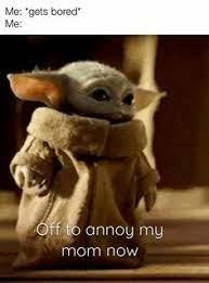360 Baby yoda ideas   yoda, yoda meme, star wars memes