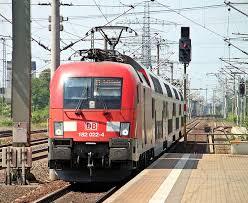 Heidenau station