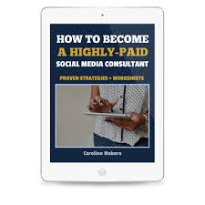 how to become a social media manager become a social media consultant in nigeria caroline wabara