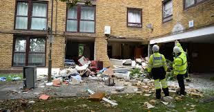 Tooting gas explosion: Live updates as emergency services tackle ...