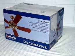 ceiling fan box. ceiling fan boxes box