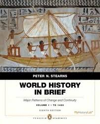 Patterns Of World History Volume 2 Magnificent Decoration