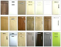 kitchen cupboard doors cost how
