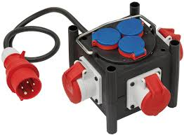 1153680100 <b>Brennenstuhl удлинитель Compact Power</b> Distributor ...
