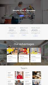 Single Page Website Design Template 2000 Fresh Free Html Website Templates Themes Codes Of 2019