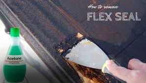 home uncategorized how to remove flex seal from an unwanted area view larger image