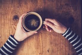 Alasan mengapa anda wajib meminum kopi