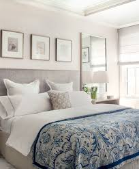 blue bedrooms. Gray And Blue Bedrooms