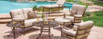 elegant outdoor furniture. catania by winston elegant outdoor furniture