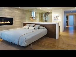 Superior Master Bedroom With Open Bathroom