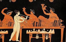 Afbeeldingsresultaat voor Plato symposium