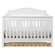 Ed Bauer Langley 3 in 1 Convertible Crib Tar