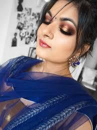 indian party makeup tutorial make up