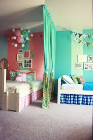Kids Bedroom Curtain 17 Best Ideas About Room Dividers Kids On Pinterest Room