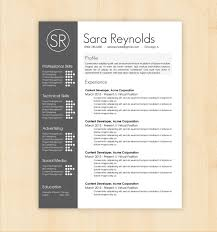 Resume Template Ideas Your Template S