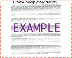 creative college essay prompts homework academic service creative college essay prompts