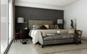 grey bedroom ideas decorating photo 7