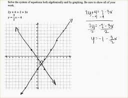 graphing systems of equations worksheet choice image graphing solve each system by kidz activities system