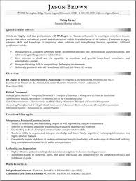 Data Analyst Resume Fascinating Entry Level Data Analyst Resume Awesome Business Analyst Resume
