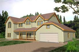 132 1308 6 bedroom 2886 sq ft concrete block icf design house plan 132