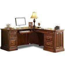 corner office desk ideas. Cool Two Piece Corner Wood Desk Office Ideas Black Uk E