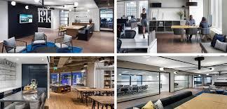 interior design office space. Hok2. LINKEDIN Design Firm: IA Interior Architects Office Space