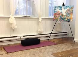 Small Picture meditation room kimslaterrick meditation room design and ideas