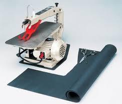 anti vibration matting