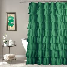 our gallery of exquisite ideas green shower curtain bright idea blue and curtains from bed bath beyond