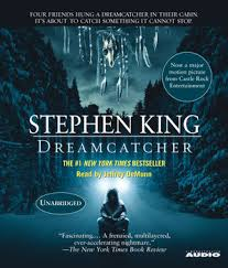 Dream Catcher Movie Dreamcatcher MovieTie In Audiobook by Stephen King Jeffrey 7