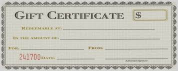 Free Downloadable Certificates Free Printable Gift Vouchers Template Certificate Templates
