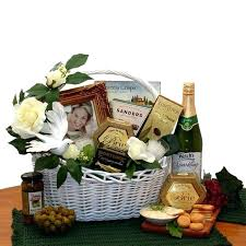 wedding gift baskets for bride and groom dels about happy wish basket ideas night