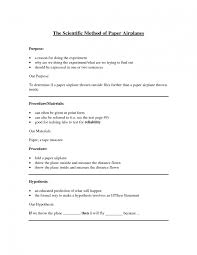 scientific method lesson plan clarendon learning middle school   foldables for science the scientific method of paper airplanes lesson plan high school biology ee53144854a7e5091a39745461d scientific