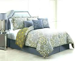 yellow quilt queen purple and yellow bedding grey bedding sets queen large e of gray and