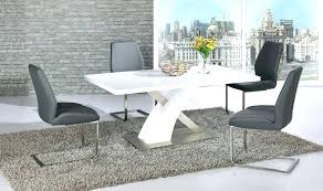 white hi gloss dining table glass dining table sets good looking grey high gloss dining table and chairs white dining table white gloss dining table and